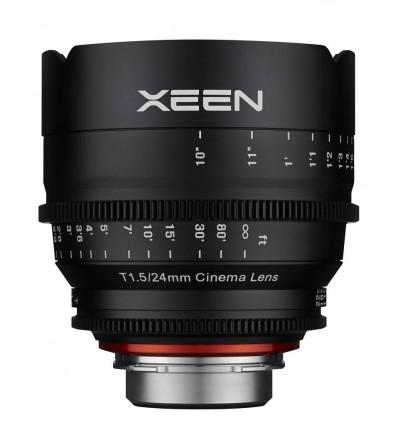 XEEN 24mm T3.1 FF CINE