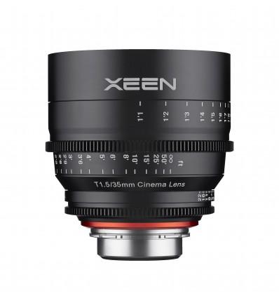 XEEN 35mm T1.5 FF CINE