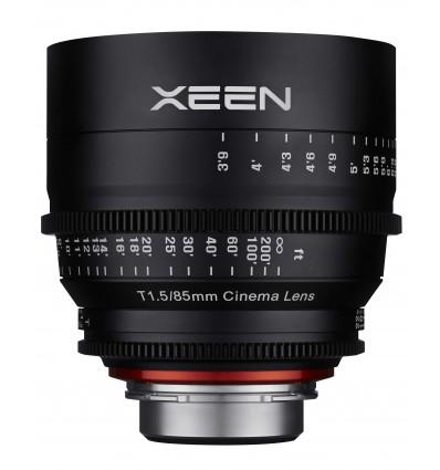 XEEN 85mm T1.5 FF CINE