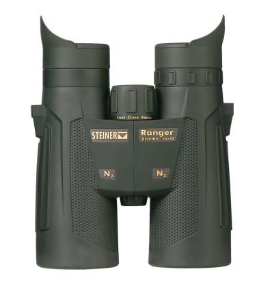 Prismáticos Steiner Ranger Xtreme 10x42