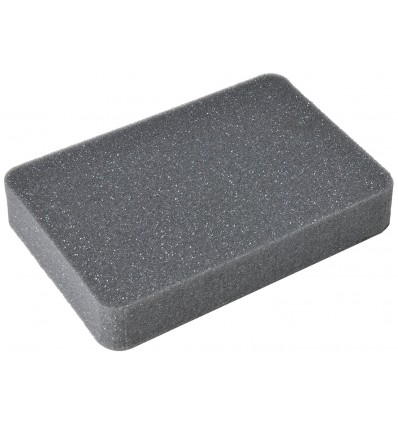 Set Foam microcase Peli 1040