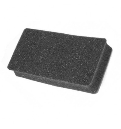 Set Foam microcase Peli 1060