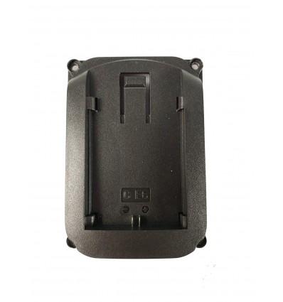 Placa de bateria Canon LP-E6