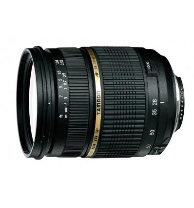 Tamron SP AF 28-75mm F/2.8 Nikon