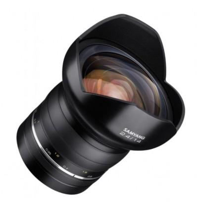 Samyang Premium XP 14mm F2.4