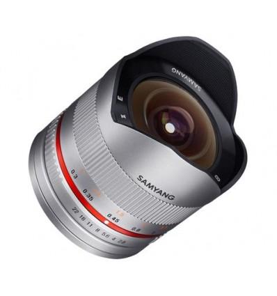 Samyang 8mm f2.8 II UMC Fujifilm