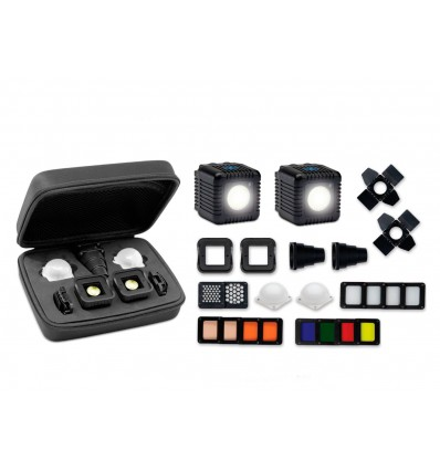 Lume Cube Kit de Iluminación Portatil Profesional