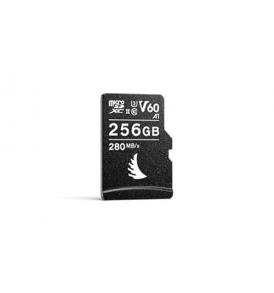 Angelbird AV PRO microSD 256 GB V60 (1 PACK)