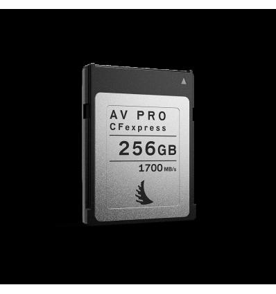ANGELBIRD AV PRO CFexpress 256 GB | 1 PACK