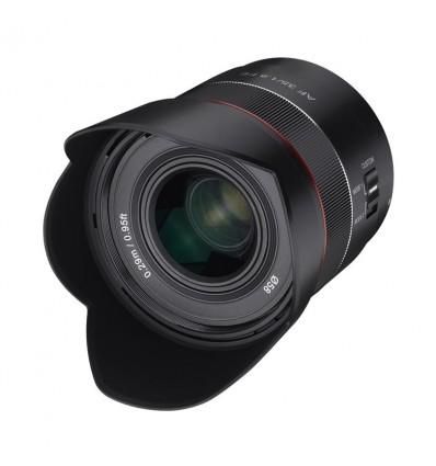 Samyang AF 35mm F1.8 Sony E