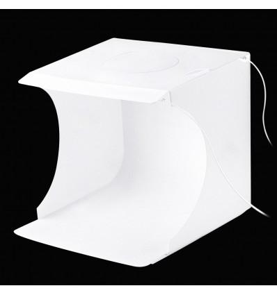 Newell Carpa estudio portátil de LED