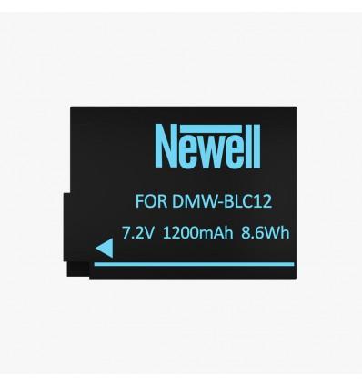 Batería Newell DMW-BLC12
