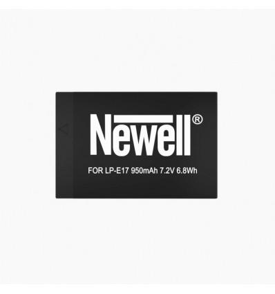Batería Newell LP-E17