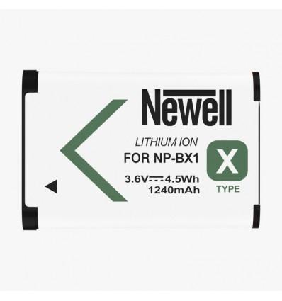 Batería Newell LP-BX1