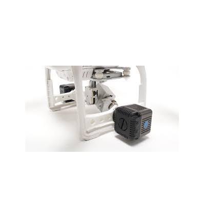 LUME CUBE Kit montura DJI Phantom 3+2 Lume Cube