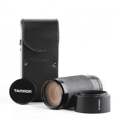 Tamron AF 28-70mm f/ 3.5-4.5