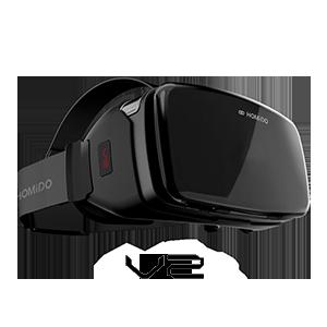 Gafas 3D Homido V2