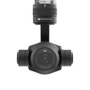 DJI Inspire 2 cámara X4S