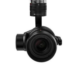 DJI Inspire 2 cámara X5S