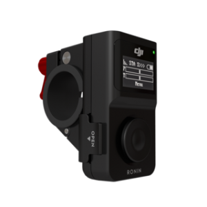 Control remoto-RONIN-M y RONIN-MX