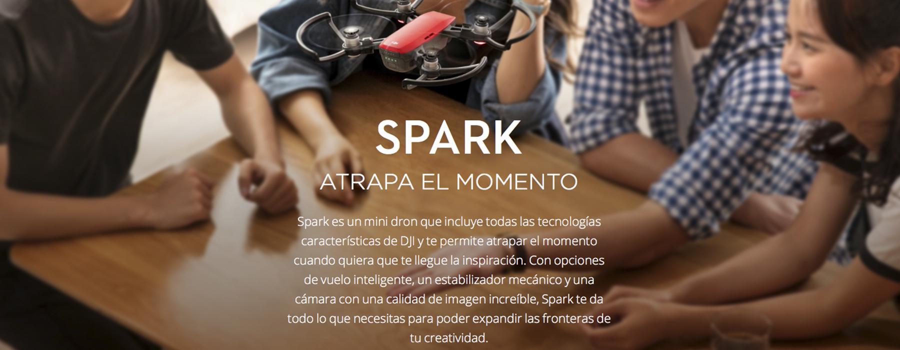 Dji-SPARK1-Robisa